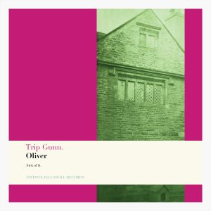 Album Cover for Oliver single