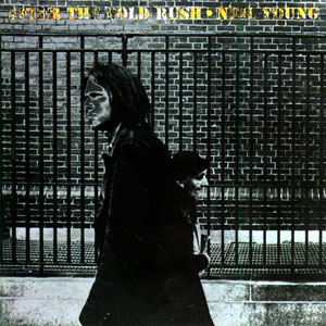 "Neil Young ""After the Gold Rush"" album cover"