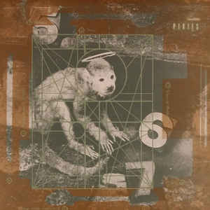 Pixies' Doolittle album cover