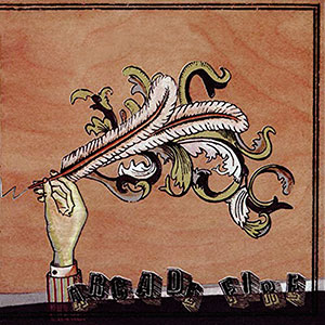 "Album Cover for ""Funeral"" by Arcade Fire"