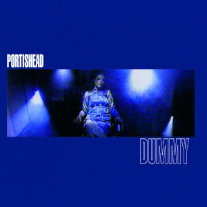Album cover for Portishead's Dummy
