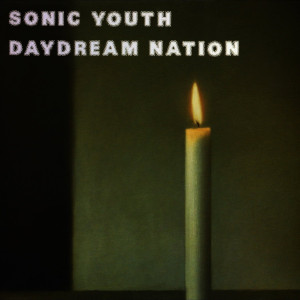 Album cover for Daydream Nation