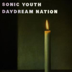 Album cover for Daydream Nation