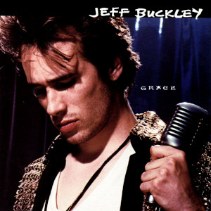 Cover for Jeff Buckley's album
