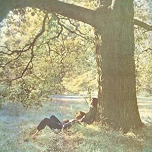 Cover of John Lennon Plastic Ono Band
